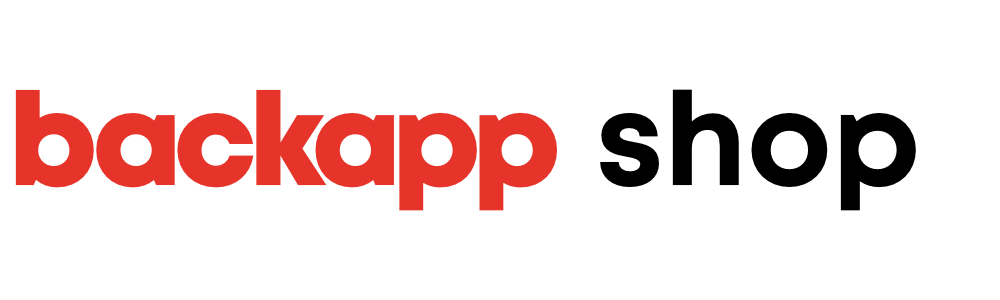 Backapp-Shop